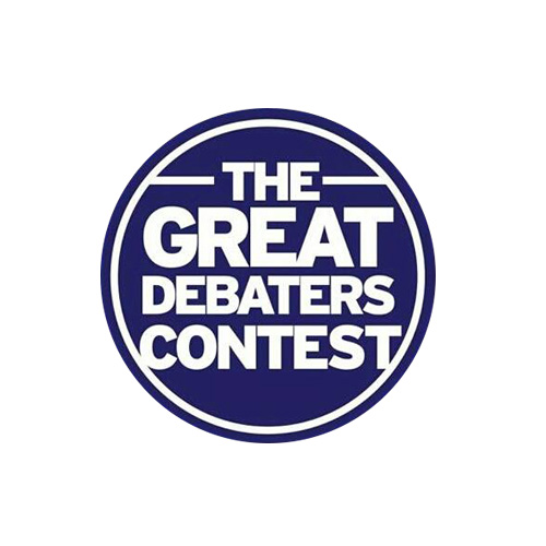 The Great Debaters Contest