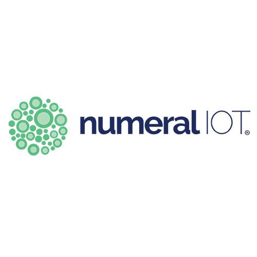 Numeral IOT